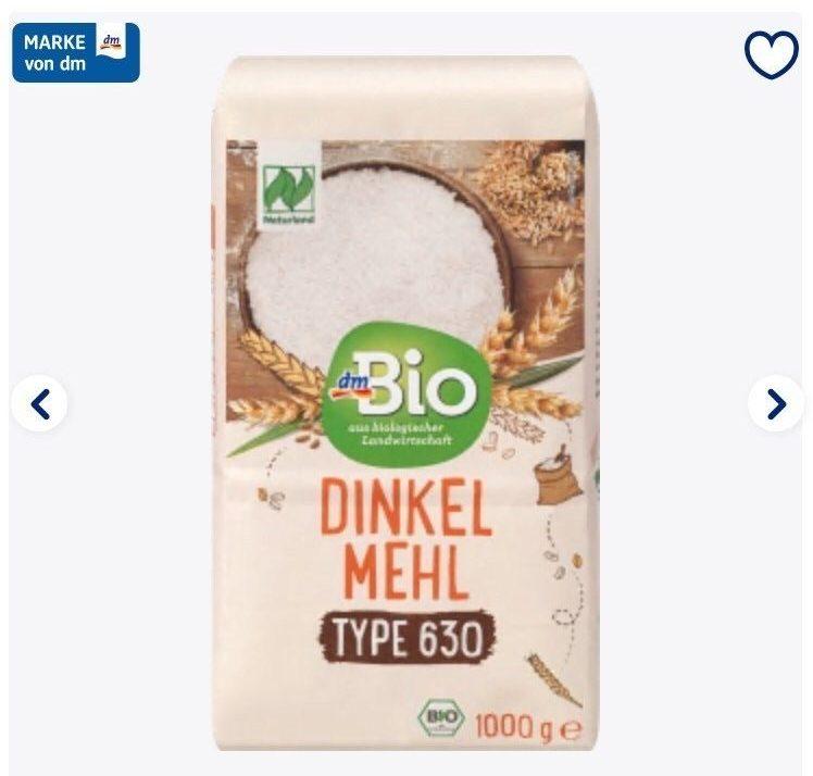 ドイツのオーガニックのスペルト小麦(タイプ630)