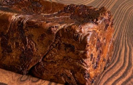 ショコラデニッシュ食パン