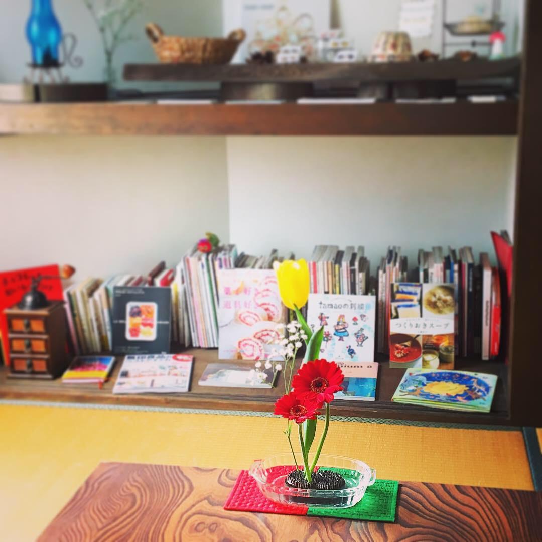 パン教室FUKURAの教室風景