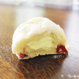 クランベリークリームチーズ