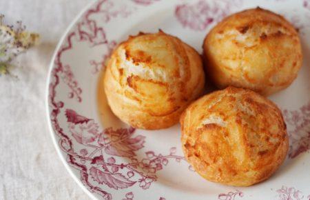 グルテンフリーの米粉パン(ダッチブレッド)