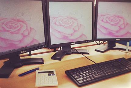 パンをお仕事につなげる講座:WEBデザインとネット集客のホームページ作りBasic講座メイン画像